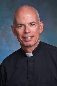 Rev. Msgr. Robert Gibbons, J.C.L