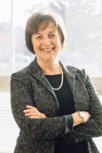 Nancy Ridenour, CPA, CFE