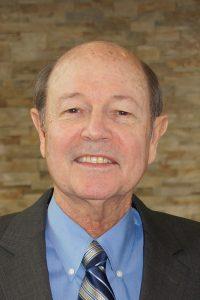 Roger Swaine